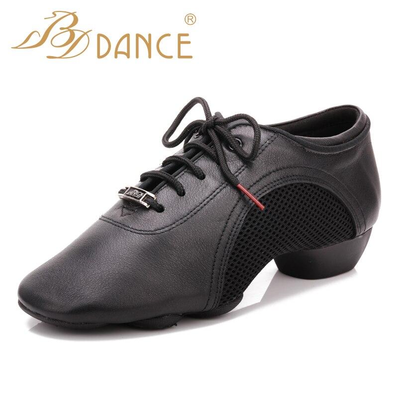 Женские туфли для латиноамериканских танцев BD, танцевальные туфли, танцевальные туфли для учителя, танцевальные туфли с двойной подошвой, ж...
