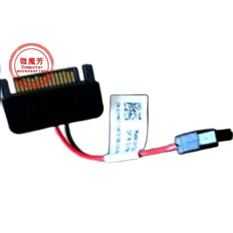 01YMGT ديل 990 T20 T30 المضيف دي في دي حرق محرك الأقراص الضوئية كابل محول الطاقة