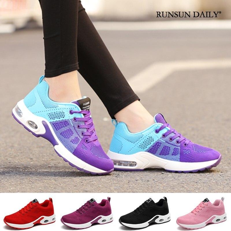 Zapatillas De Deporte Vip Para Mujer y Zapatos De Correr a La...
