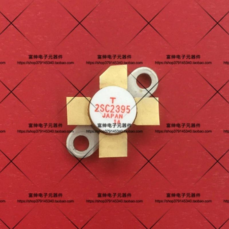 Envío Gratis 2SC2395 RF el transistor el tubo de alta frecuencia tubo microondas nuevo y original