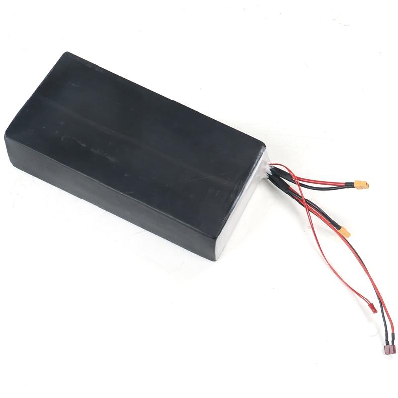Ecorider E4-9 سكوتر كهربائي Battry 60v 20.8a 52v 20.8a 18650 Battry