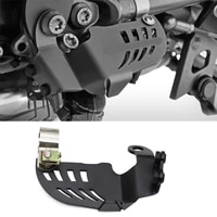 motorcycle accessories side stand sidestand switch protective cover for bmw r 1250 gs r 1250 gs adventure 2018 2019 2020
