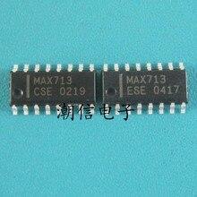 5 unids/lote MAX713CSE MAX713ESE (SOP-16)