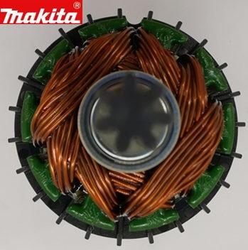 Makita 619377-8 Motor Armature Engine for DTD152RME DTD152 TD152D BTD152 XDT11 enlarge
