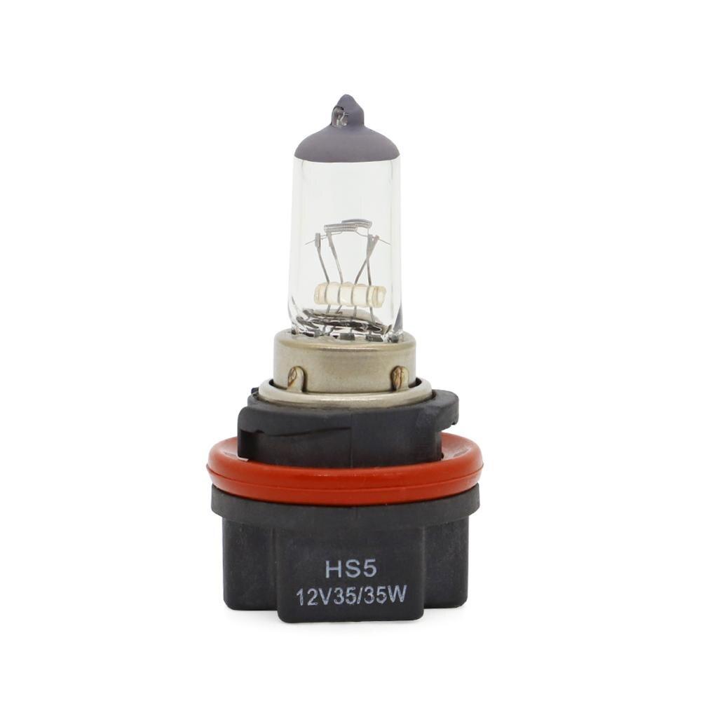 Scheinwerfer Lampe Für Honda Blei 110 NHX110 2008 - 2012 HS5 35/30w Halogen Weiß