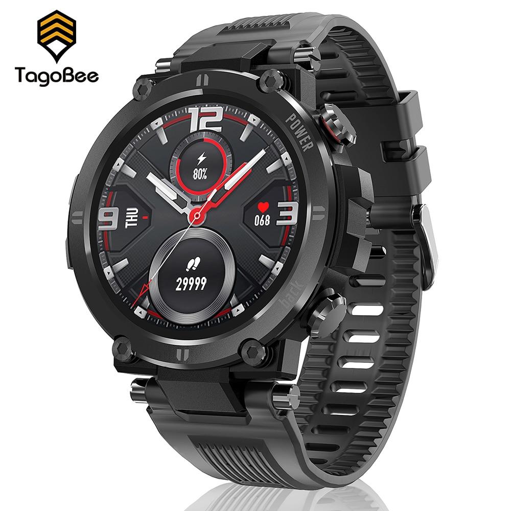 Tagobee Reloj Inteligente Hombre Smartwatch Fitness Bracelet Sport Smart Watch Male Clocks Brand Wom