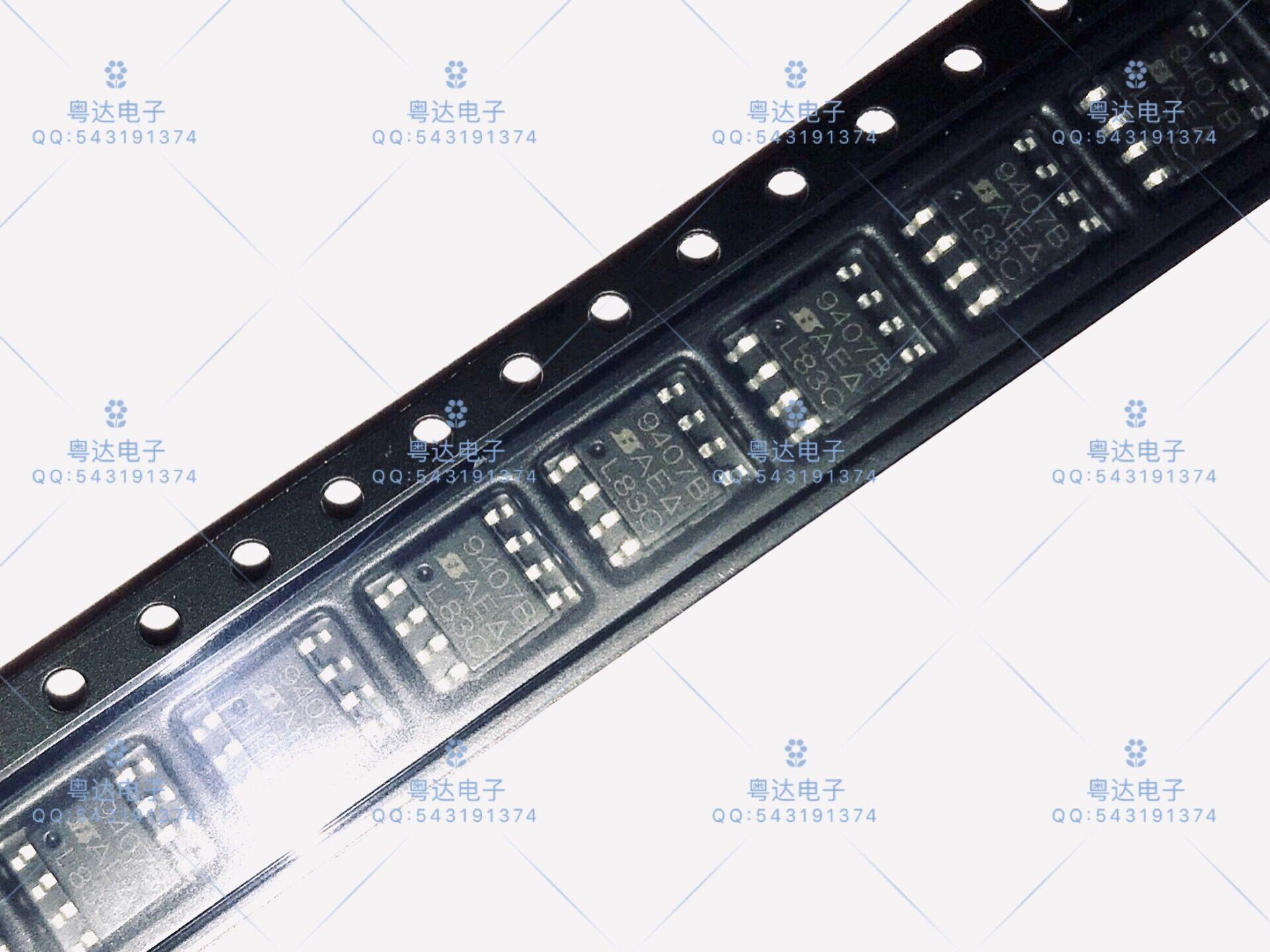 100% Novo & Original SI9407BDY-T1-GE3MOSFET P-CH 60V 4.7A 8-SOIC