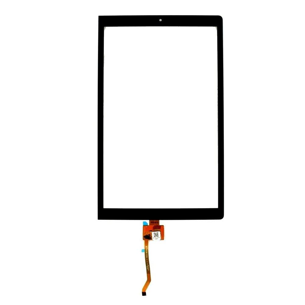 Para Lenovo Yoga libro YB1-X90F YB1-X90 YB1-X90L pantalla táctil de cristal digitalizador de vidrio