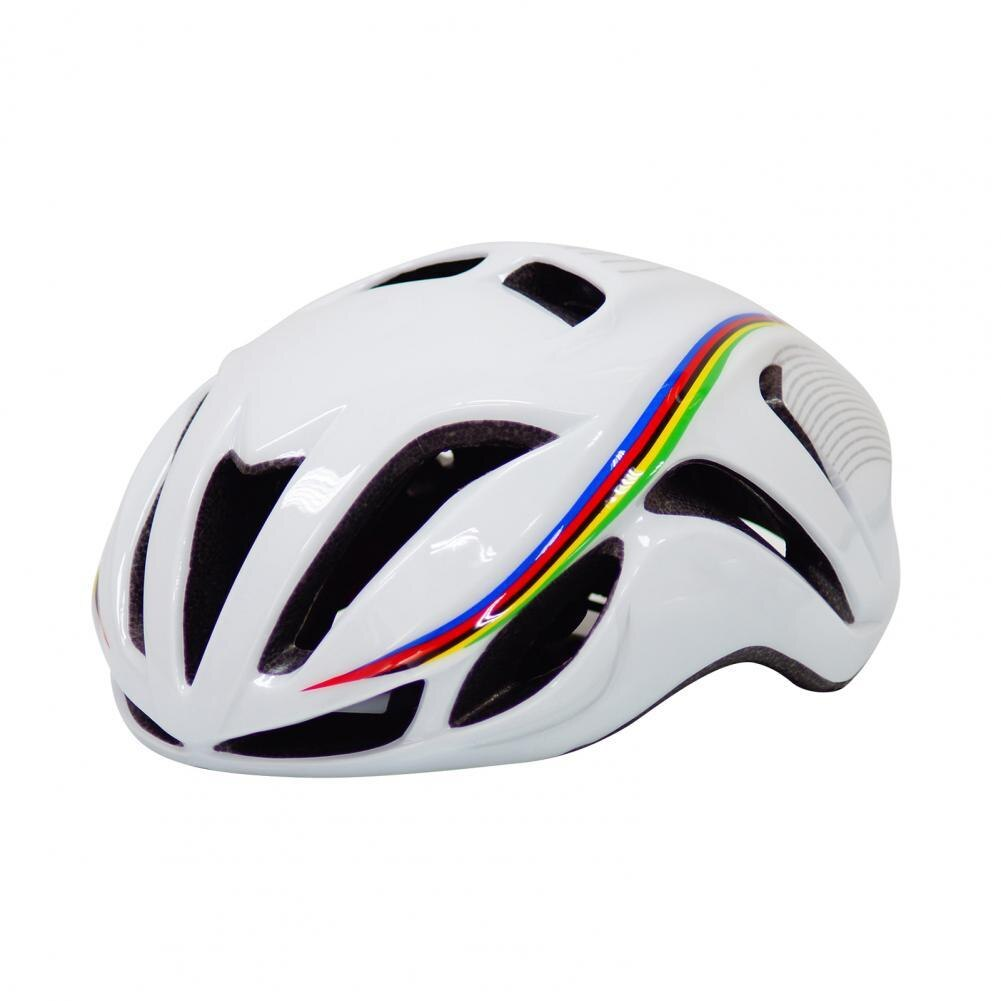 70% Hot Sales!! Unisex Integrated Bike Cycling Helmet with Ventilation Holes for Outdoor Sports