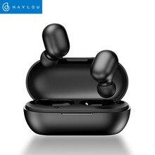 Haylou GT1 Plus APTX 3D Echt Sound Drahtlose Kopfhörer, Touch Countrl DSP Noise Cancelling Bluetooth Kopfhörer QCC 3020 Chip