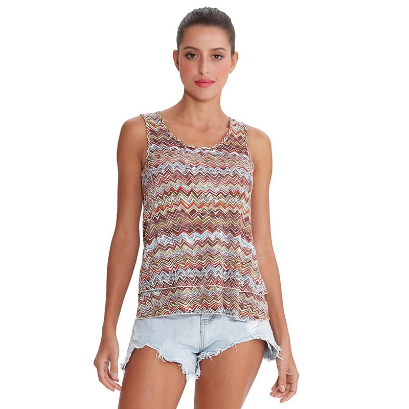 2020 new Summer Woman Blouse Strapless  Loose Boho Woman Floral Spandex Ripple Workout Blusas Plus Size