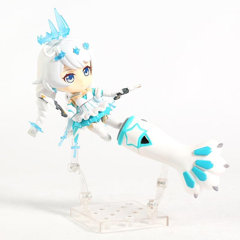 1026  Honkai Impact 3rd Kiana Kaslana Winter Princess Ver. PVC Action Figure Collectible Model Toy