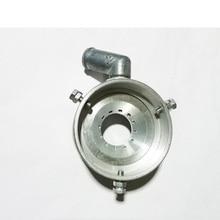 Venturi Gas Mixer Voor Lpg Cng Traditionele Conversie Systemen Benzine Auto S 50 Mm/52 Mm/63 Mm/65 Mm/66 Mm/68 Mm/70 Mm/72 Mm