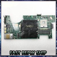 SHELI FOR ASUS G73 Motherboard REV: 2.0 HM65