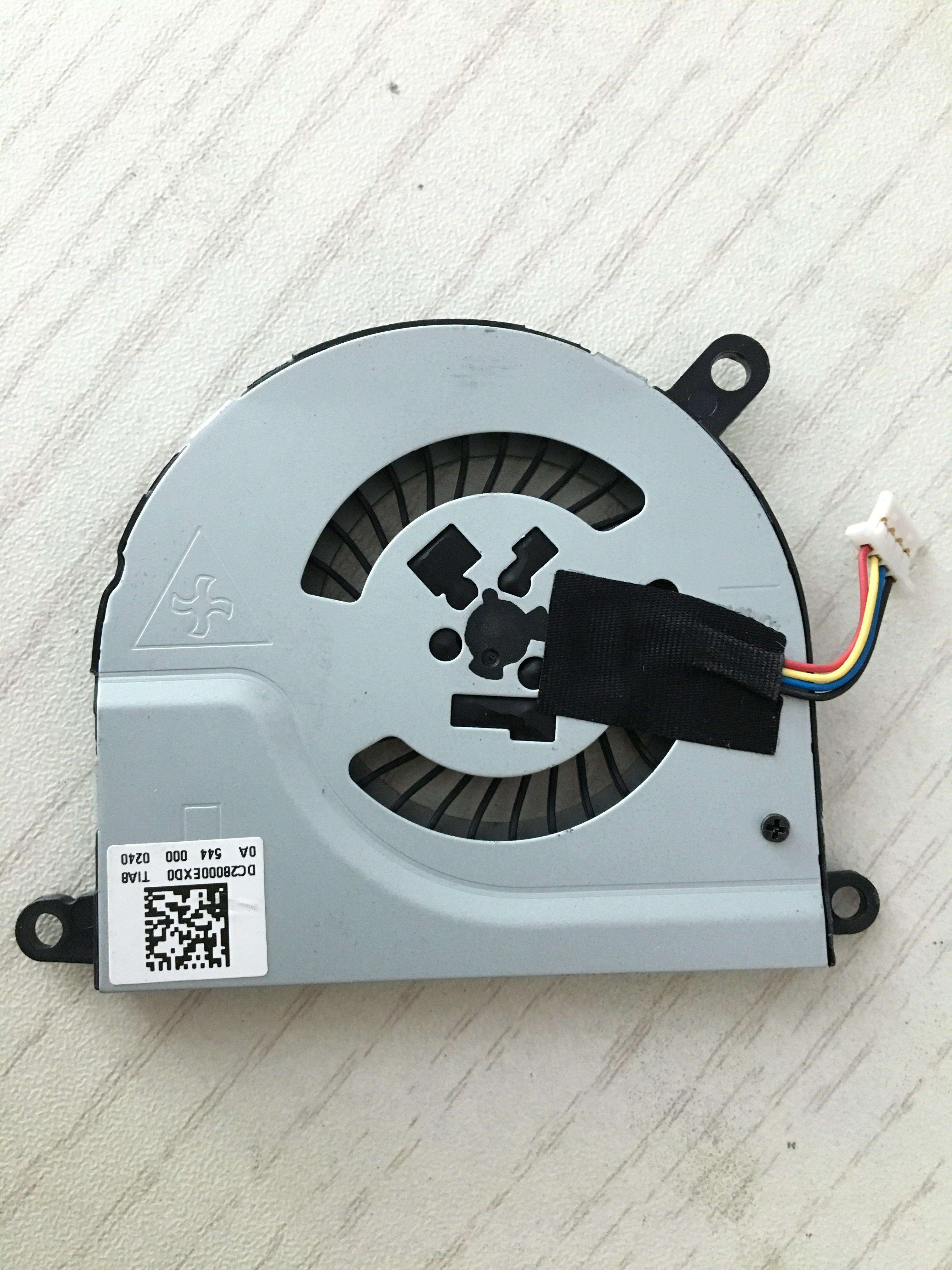 original for HP Probook 430 G2 fan cooler 768199-001 DC28000EXD0