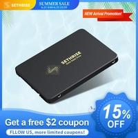 sethrise SSD Solid State Drive Hard Disk 120gb 240 gb 128gb 256gb 480gb 512gb 500gb 1TB 2TB HDD 2.5\'\' Sata3 for Laptop Desktop