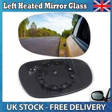 MagicKit, izquierda, derecha, blanco, espejo retrovisor climatizado para BMW E82 E88 E90 E91 E92 E93 LCI lifting facial 51167252893 51167252894