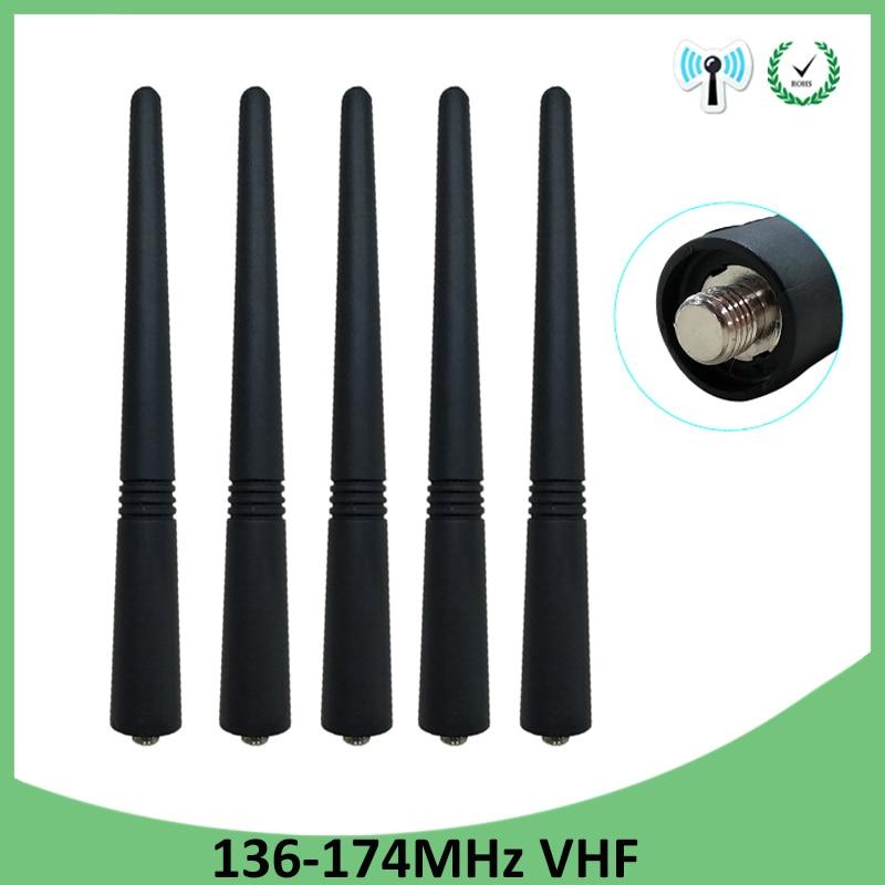 antenne car talkies for motorola one for e398 g6 razr v3i e5 p30 sma uhf walkie talkie tactical for baofeng 5r vhf dmr 430mhz