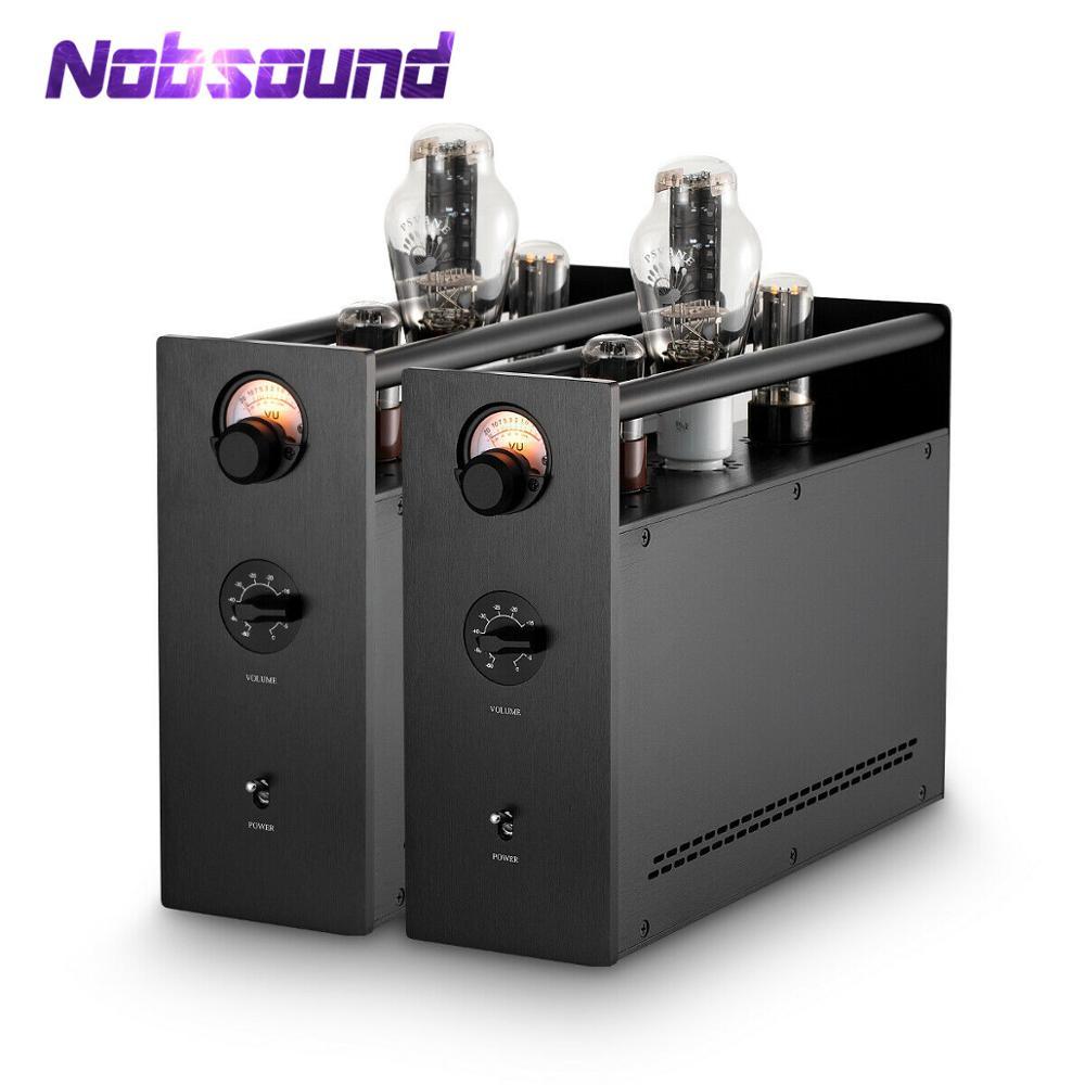 Nobsound-مضخم صوت هاي فاي 300B ، أنبوب فراغ أحادي ، فئة A ، ستيريو