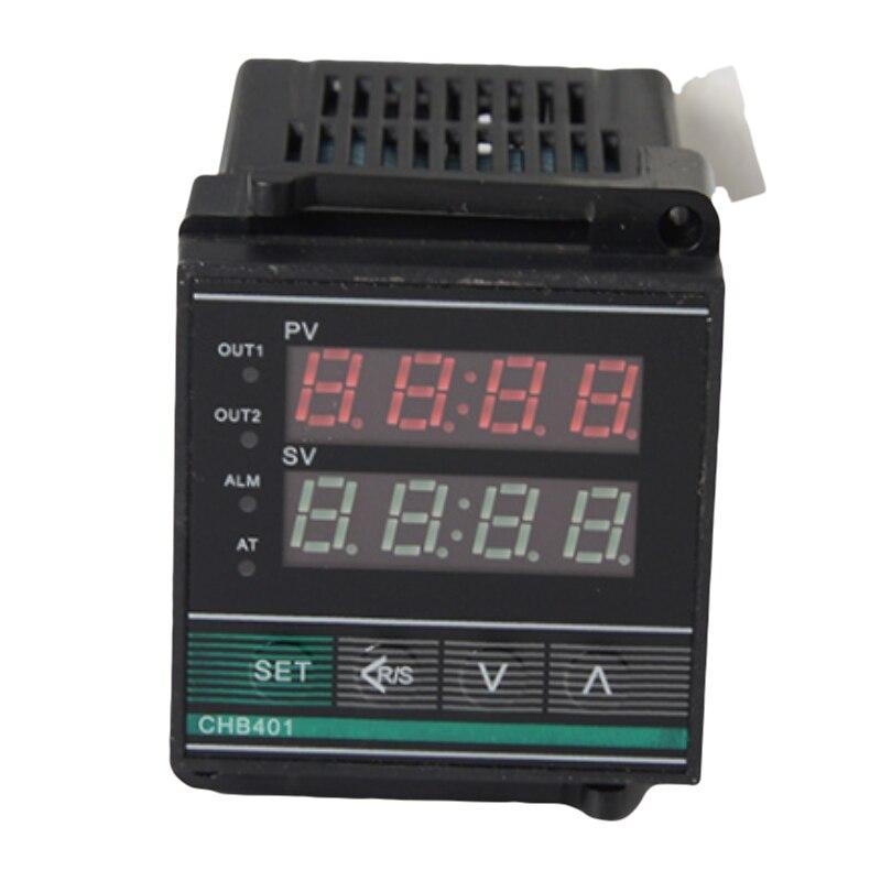 WINPARK متحكم في درجة الحرارة CHB401-011-0112014 متحكم في درجة الحرارة CHB401-011-0112016