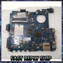 SHELI For ASUS K43T K43TK K43TA Motherboard with HD6840G QBL50 LA-7551P