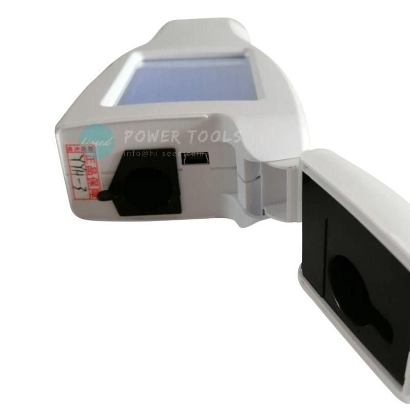 اختبار الجراثيم المحمول ، الفلوريسنت ، Atp ، كاشف ، جهاز الكشف