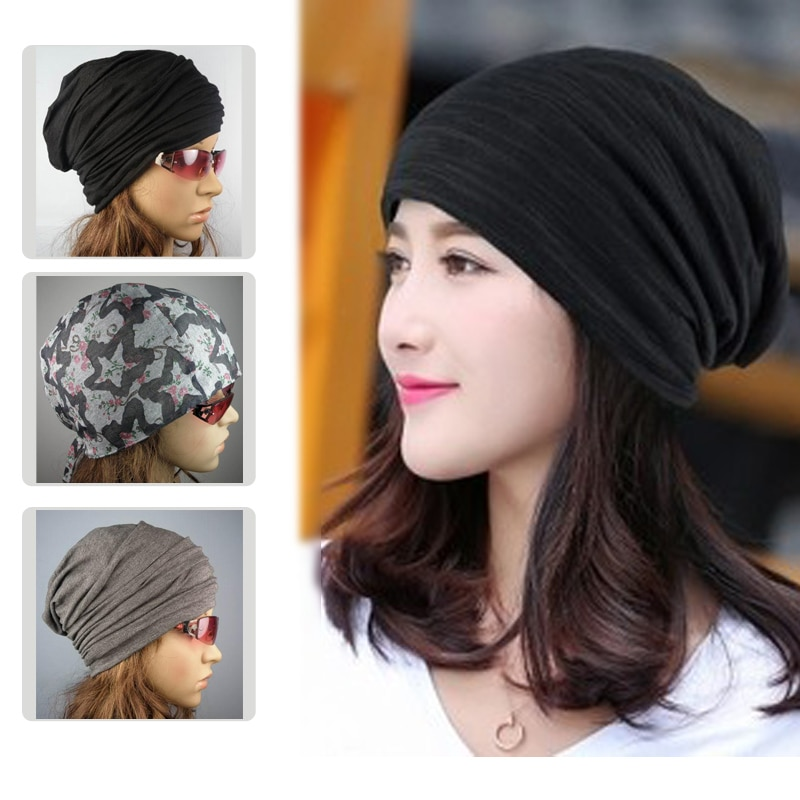 Fashion Unisex Anti Radiation Cap Multicolor EMF Protection Hat Microwave Protection Beanies