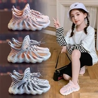 shoes girl casual sport shoes for boy tennis sneakers kids boy child sneaker breathable running shoes casual shoes girl sneakers