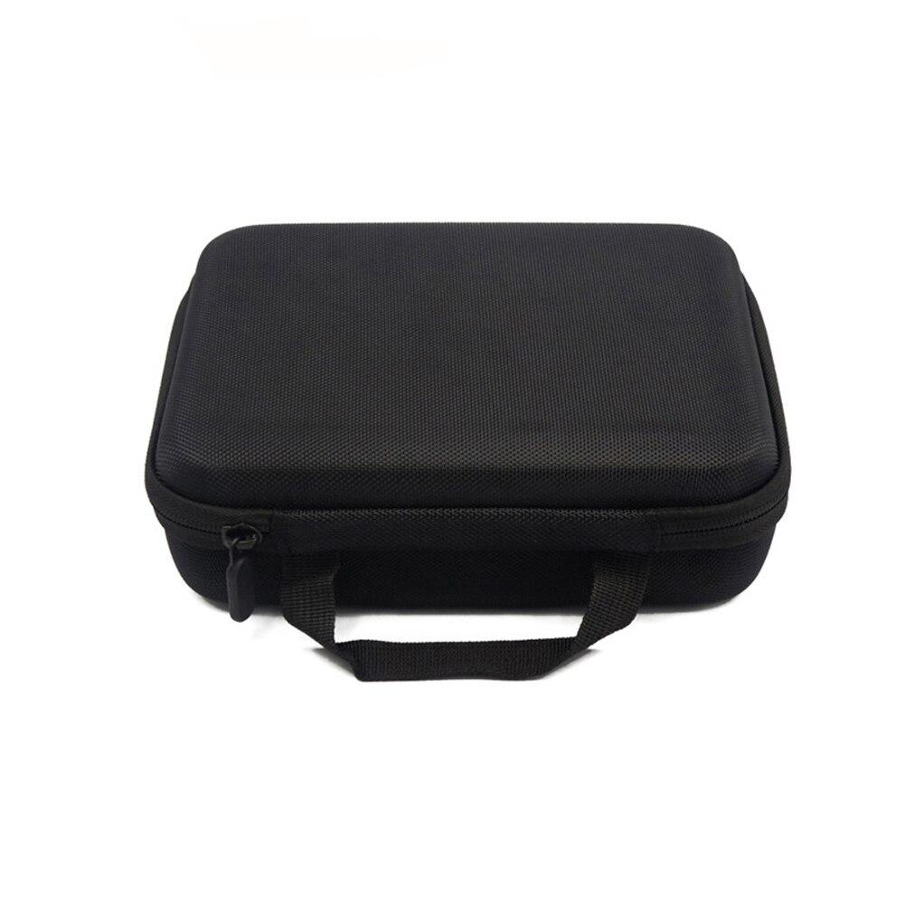 Caja de almacenamiento bolsa de Dron plegable de viaje EVA al aire libre portátil multifuncional sólido resistente al agua para llevar E58 para E511s