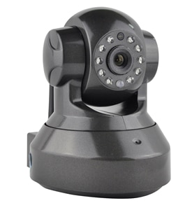 Vstarcam 2MP 1080P Wireless Intercom PTZ Dome Camera Baby Monitor  IP Camera