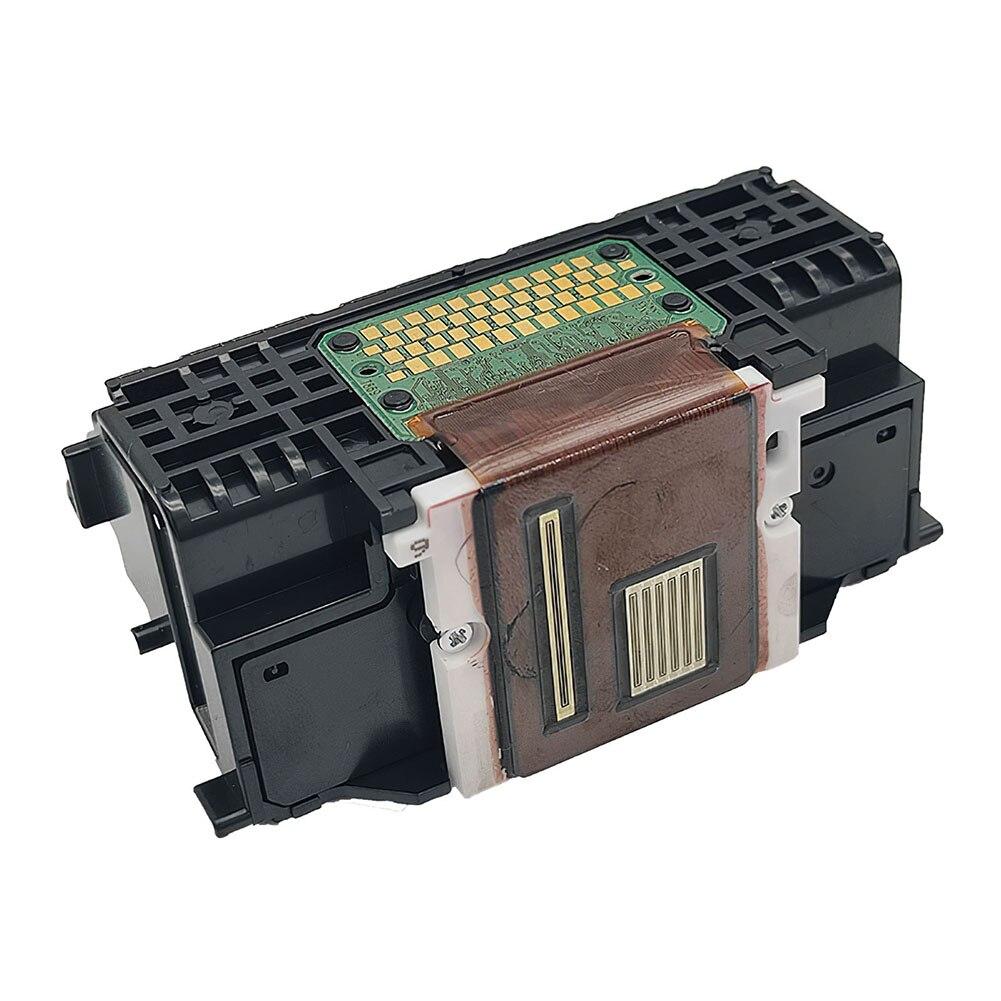 1 قطعة ABS طابعة رأس الطباعة رأس الطباعة لكانون QY6-0082 MG5480 IP7280 MG6480 MG5580 5680 مدرسة مكتب لوازم الطابعة