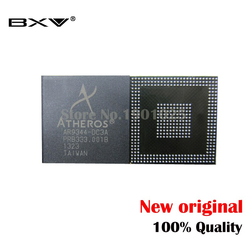 1 Uds AR9344-DC3A AR9344 BGA nuevo original