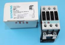 1PCS Siemens 3RT1026-1BM40 3RT10261BM40 Contactor 220V -New