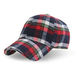 Female Winter Warm Felt Hat Men Sport Cap Women Outdoors Warm Big Size Baseball Caps 56-62cm