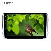 Harfey-Autoradio HD 2Din stéréo   10.1