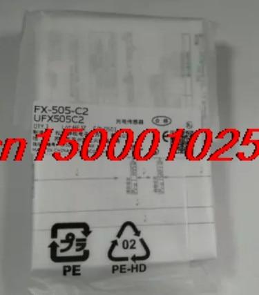 FREE SHIPPING FX-505P-C2 Digital optical fiber sensor