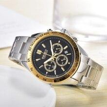 Seiko Prospex Submersible SSC663P Men 'S Wrist watch Stylish Model Europe America Fashion Watches Ja