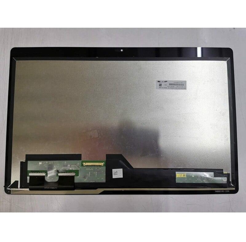 مجموعة شاشة LCD تعمل باللمس ، لجهاز DELL Latitude E7270 7270 FHD 039DCW