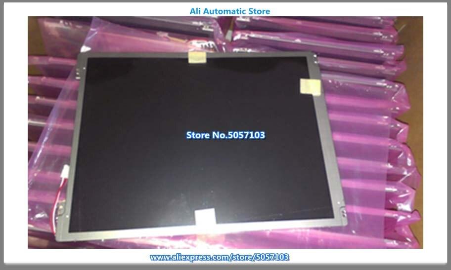 TCG104XGLPAPNN-AN30 G104V1-L01 TCG104VG2AA-G00 LCD شاشة