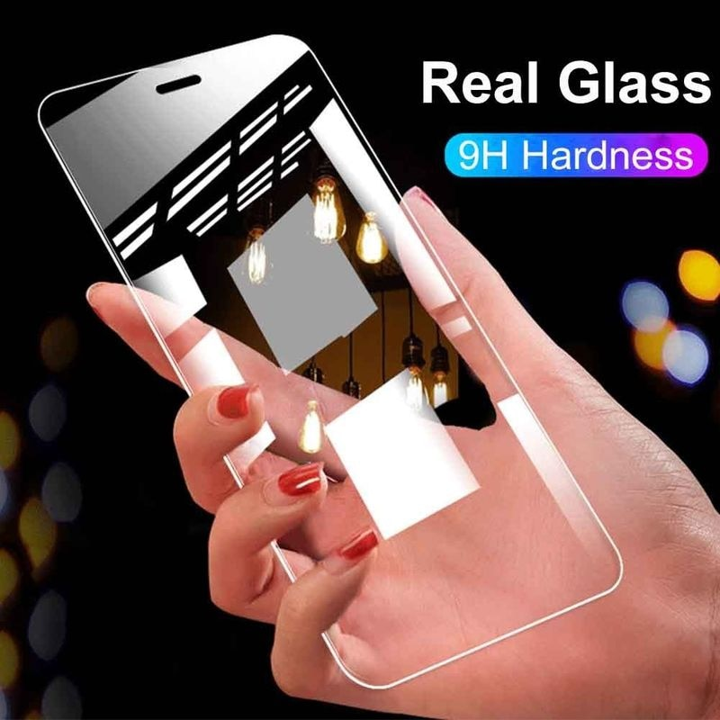 9H Front Film Scratch Proof Screen Protector Anti-Explosion for IPhoneXS XR XS MAX Protective Glass