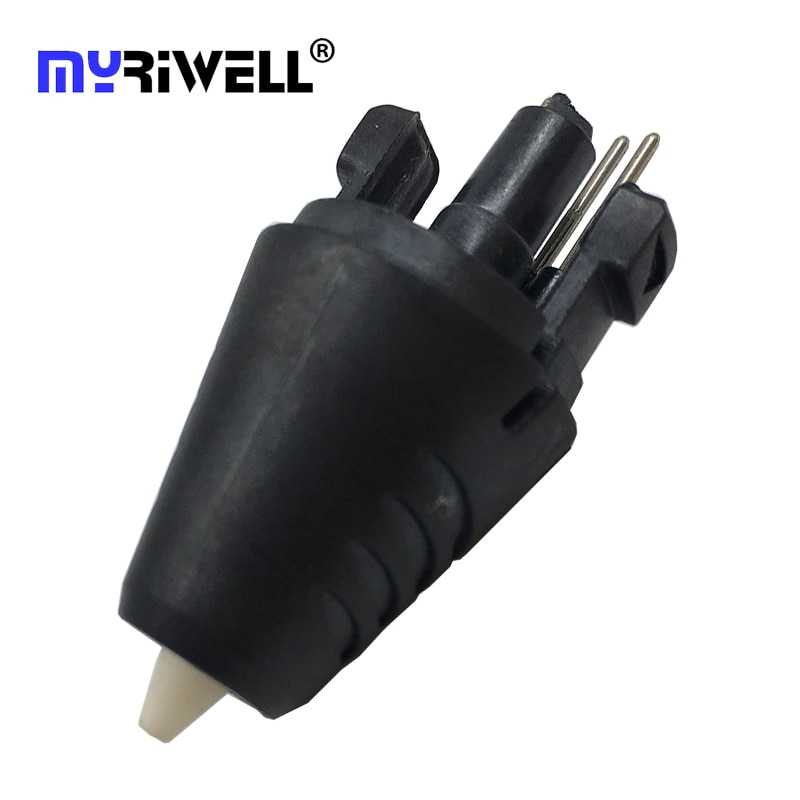Myriwell 3D pen ceramic nozzle original 3D printing pen injector head accessories parts for first second and fourth generations