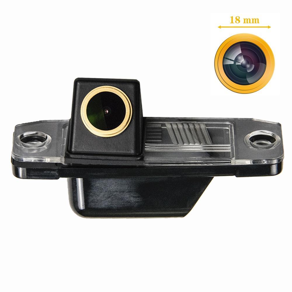 Misayaee-كاميرا الرؤية الخلفية للسيارة ، ذهبية ، لسيارة Hyundai Sonata Tucson Elantra Kia Sportage mohas Dodge Challenger SRT8 Chrysler 300C M