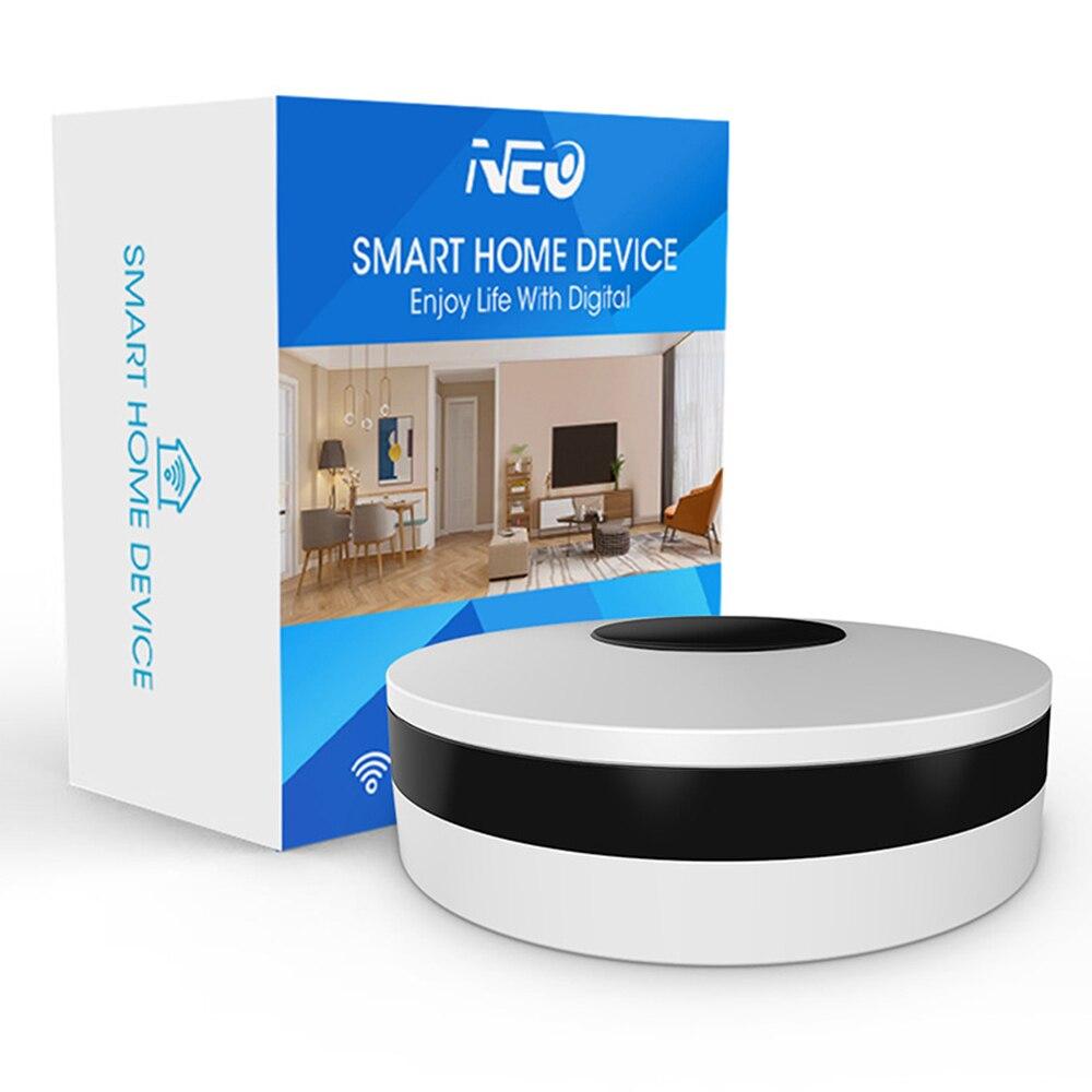 14w ir remote control red NEO WiFi IR Remotc Control Smart Wireless IR Universal Remote Control NAS-IR02W