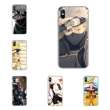 For Oneplus 3T 5T 6T Nokia 2 3 5 6 8 9 230 3310 2.1 3.1 5.1 7 Plus 2017 2018 Silicone Phone Cover Bag Hokage Naruto Kakashi cute