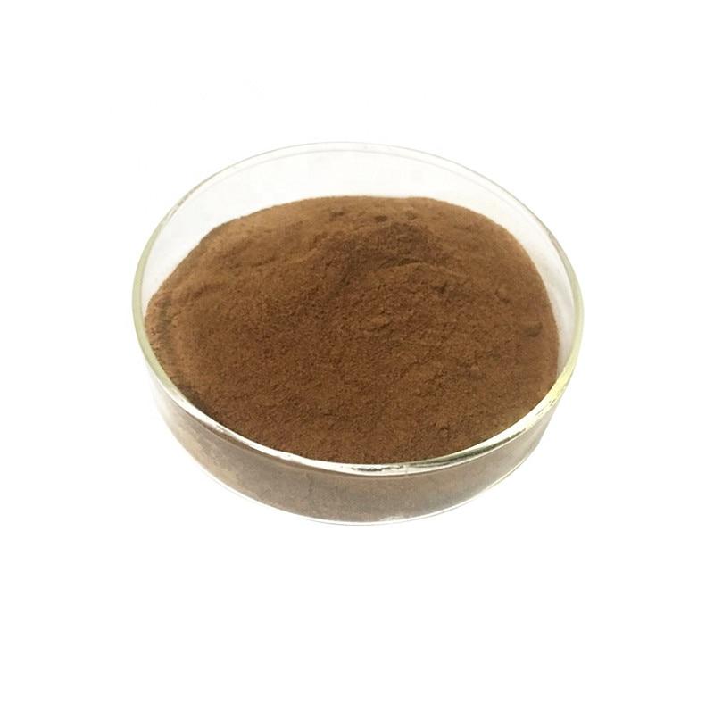 Grado Alimenticio EDTA ácido fúlvico en polvo 100%, fertilizante orgánico soluble en agua para follaje, ácido fúlvico y potasio