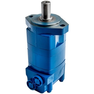 maxpeedingrods 1Piece Hydraulic Motor Replaces Eaton For Char-lynn 104-1006 104-1006-006 Starter 100% Brand New and High Quality