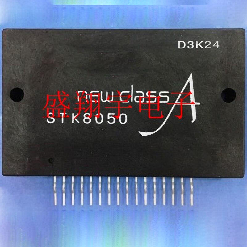 Nova 1 PÇS/LOTE STK8050 ZIP-16