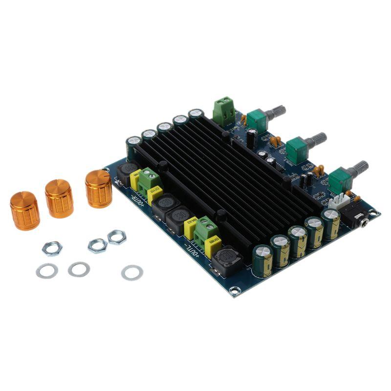 XH-M549 TPA3116 150w + 150w 2,0 de doble canal estéreo HIFI Digital...