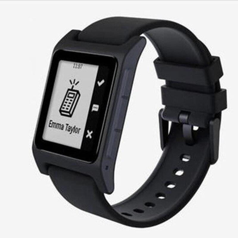 ZycBeautiful for peeble pebble2 Heart rate monitoring smart Watch