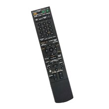 New Remote Control Replacement For SONY HCD-DZ370 HCD-DZ560 HCD-DZ570 HCD-DZ660 HCD-DZ777 DVD Home T